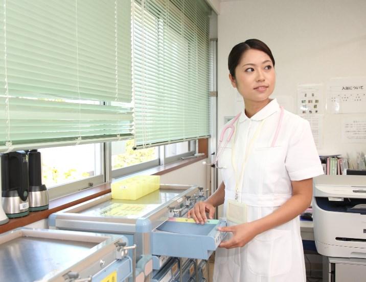 2交代 看護師 メリット
