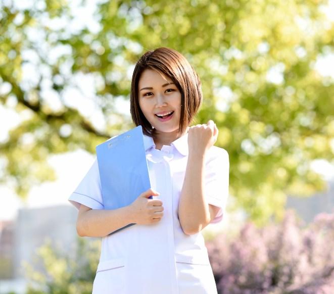 看護師 看護ルー 利用しやすい