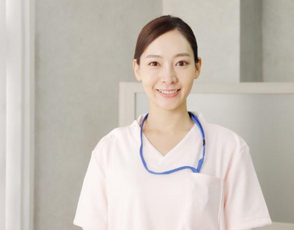 主婦看護師