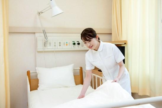 慢性期病院 メリット