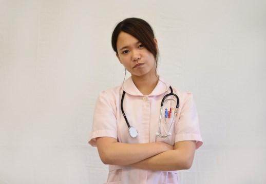 大卒看護師 見下している