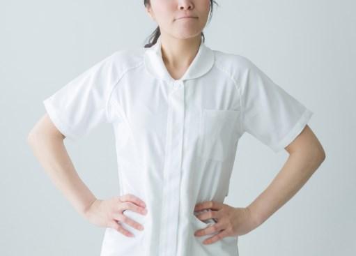性格の悪い看護師たち